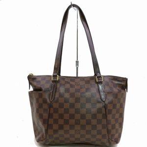 Auth Louis Vuitton Totally Pm Shoulder #857L48
